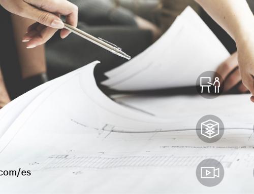 Bosch Comercial-Industrial incluye en su web una nueva área para prescriptores