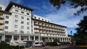 Fulton desarrolla proyecto con instalación solar térmica en el Hospital de Valencia