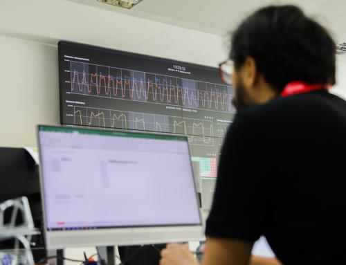 ACCIONA y su Centro de Control de Servicios Energéticos Digitales