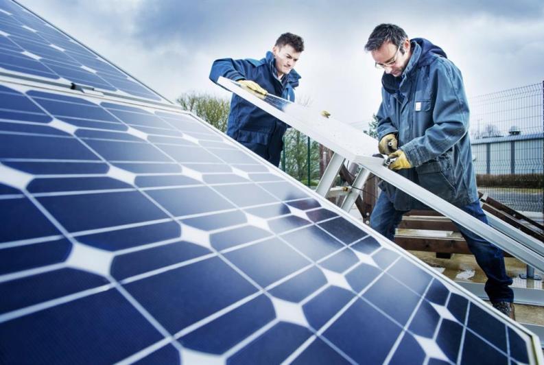 EDF Fenice invertirá más de 100 millones de euros en proyectos de autoconsumo fotovoltaico en España