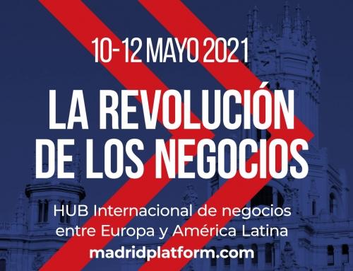 ¿Quieres beneficiarte de todo lo que ofrece Madrid Platform?
