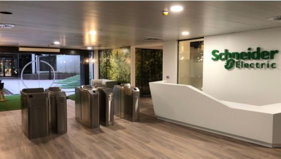 Las oficinas de Schneider Electric en San Sebastián de los Reyes obtienen la certificación WELL por sus beneficios en la salud y el confort de sus ocupantes