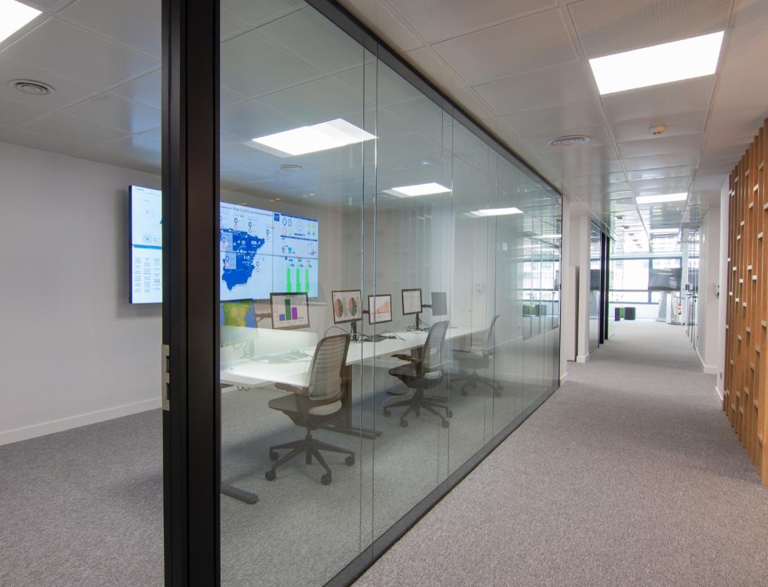 EDF Fenice inaugura en España su Centro de Control de la Eficiencia Energética