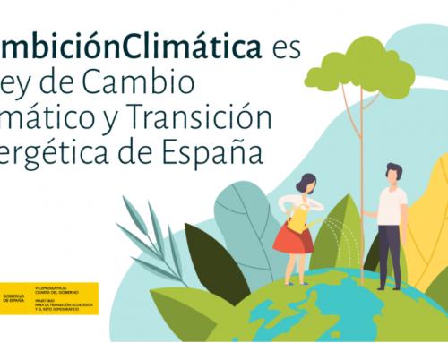 Teresa Ribera celebra la aprobación en el Congreso del primer proyecto de Ley de Cambio Climático y Transición Energética