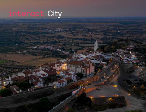 La Comunidad de Alentejo Central (CIMAC) actualizó toda su iluminación con Signify: más de 55.000 luminarias, de las que 29.000 están gestionadas con la plataforma Interact City