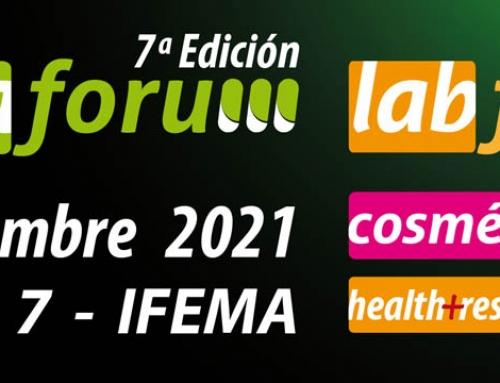 FARMAFORUM celebra su 7ª edición en noviembre y ANESE vuelve a apoyar este foro como entidad colaboradora