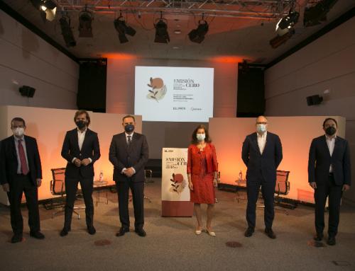 La hora de las casas sostenibles: El presidente de ANESE participa en debate de EL PAÍS y Acciona sobre cómo usar los fondos europeos para rehabilitar las viviendas