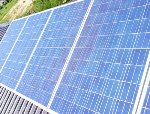 La fábrica de Nestlé en Miajadas instala un parque solar fotovoltaico para autoconsumo de la mano de Enertika
