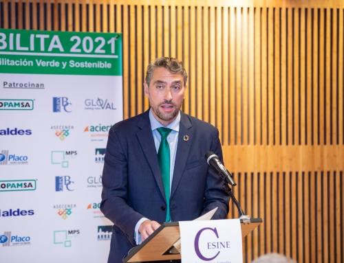 ANESE participa en el I Foro Inmobiliario de Rehabilitación Verde y Sostenible
