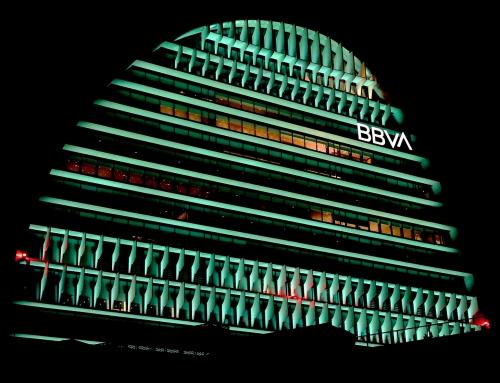 BBVA duplica su objetivo de canalizar financiación sostenible hasta los 200.000 millones de euros