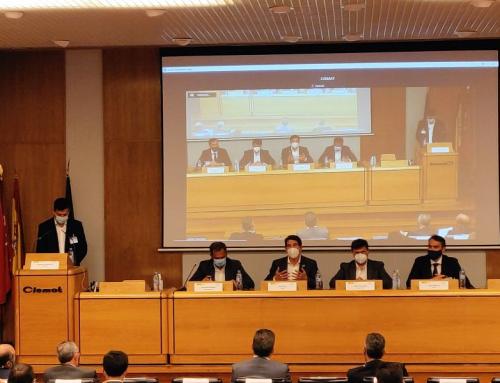 ANESE participa en la Asamblea General de FutuRed destaca la importancia de invertir en modernizar las redes eléctricas