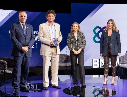 The Predictive Company gana el Premio a La Mejor Innovación en la categoría Real Estate de BNEW Barcelona